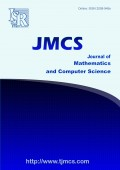 Journal of Mathematics and Computer Science